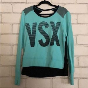Victoria secret sport sweater
